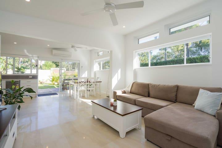 棕榈滩(Palm Beach)的民宿