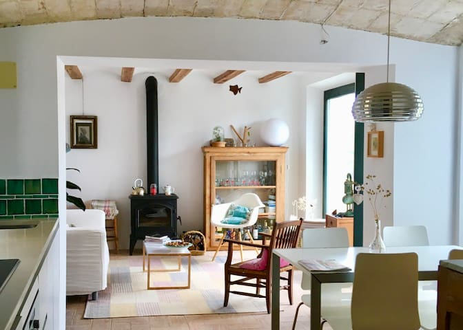 BEGUR. Country house in Costa Brava