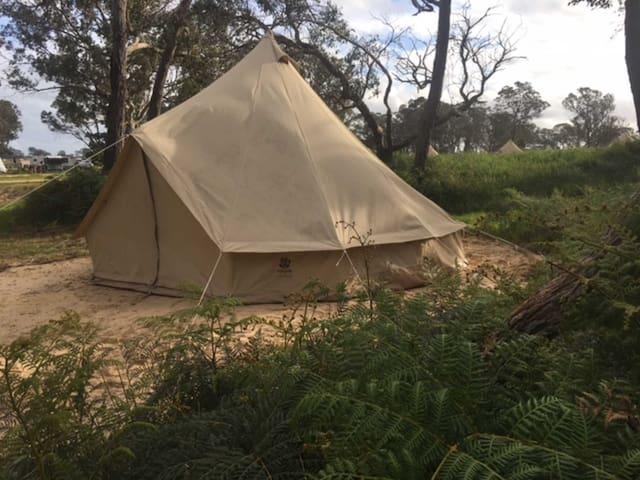 Coonawarra的民宿