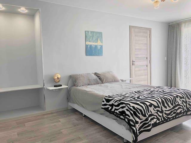 Уютная 2х комнатная квартира со всем необходимым!