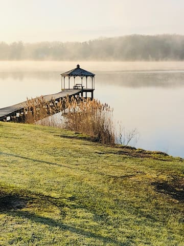 Lake Milton的民宿