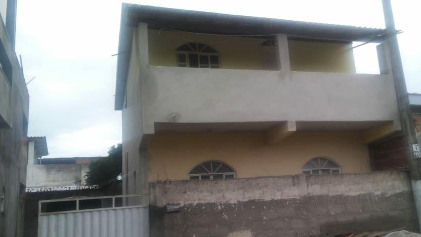 State of Espírito Santo的民宿