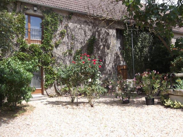 La Celle的民宿