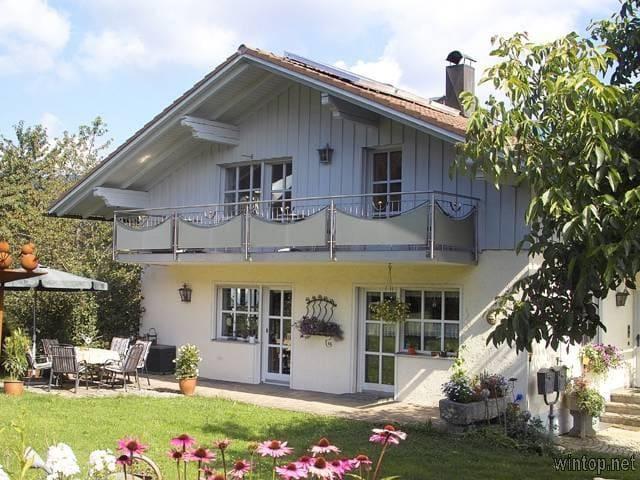 Zwiesel的民宿