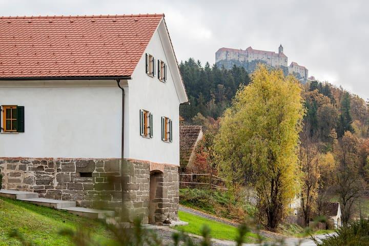 Südoststeiermark的民宿