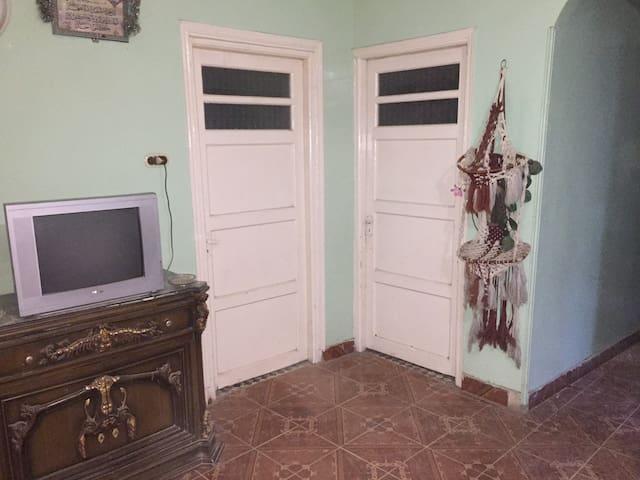 Al Qusiyyah的民宿