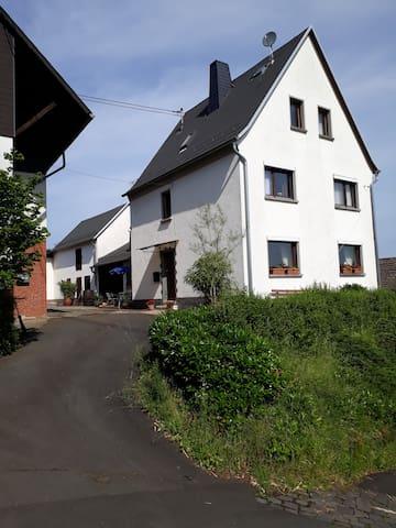 Hausen (Wied)的民宿