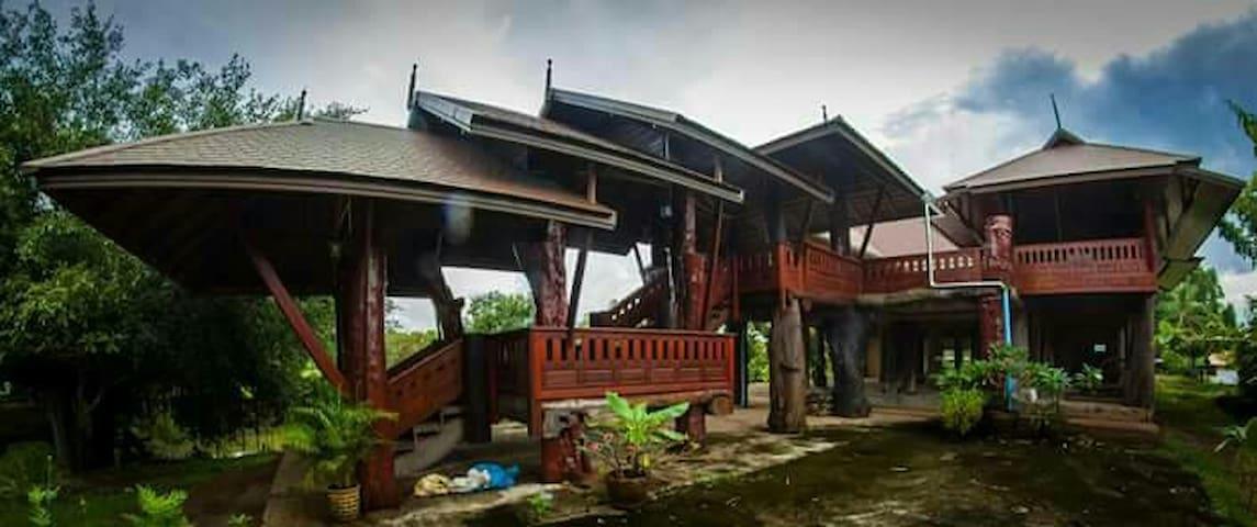 Tambon Muang的民宿