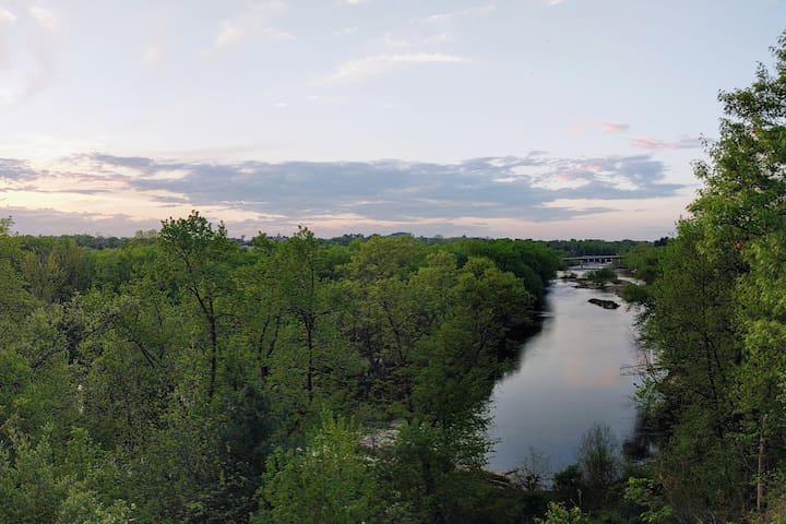 Black River Falls的民宿