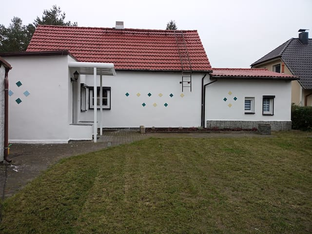 Torgelow的民宿