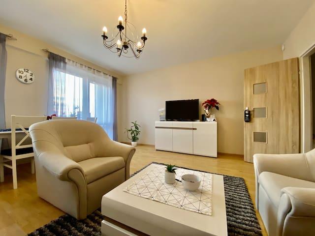 Rzeszów的民宿