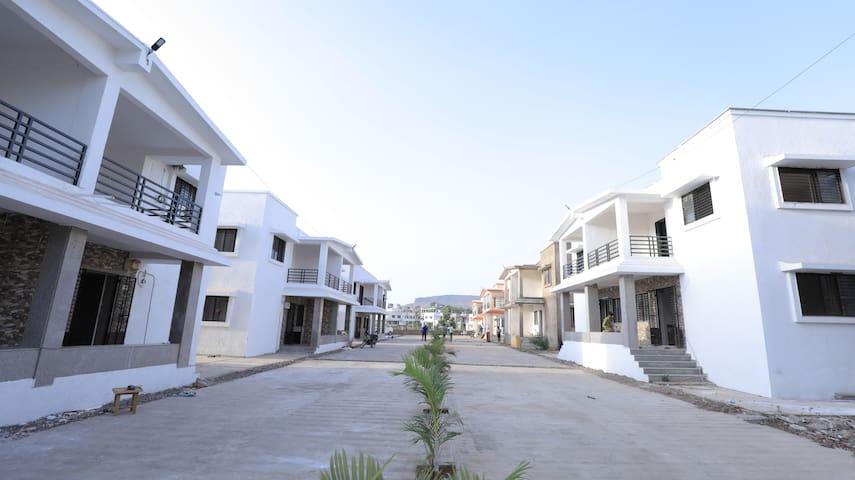 Hatgad的民宿