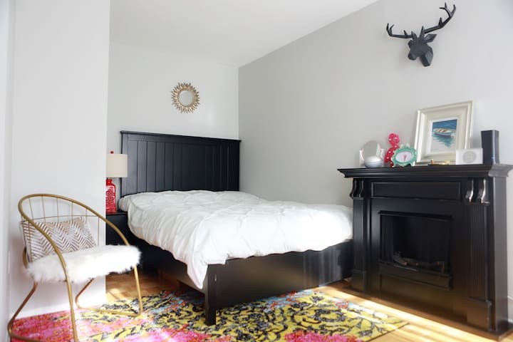 Upper East Chic 1BR Apartment Near Central Park