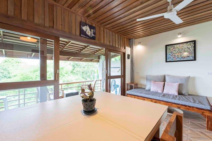 Phang Nga的民宿