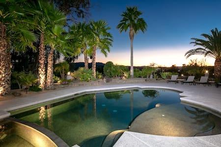 Luxury Golf Course Estate Property