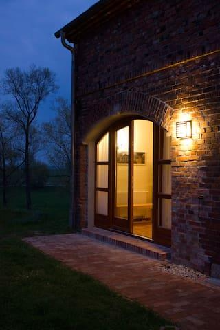 Dommitzsch的民宿