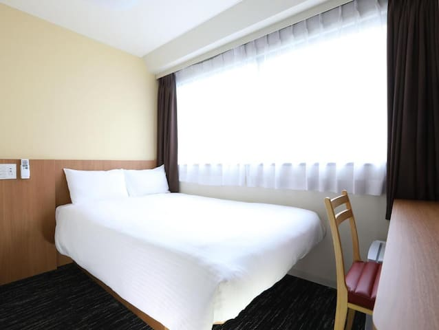文京区的民宿