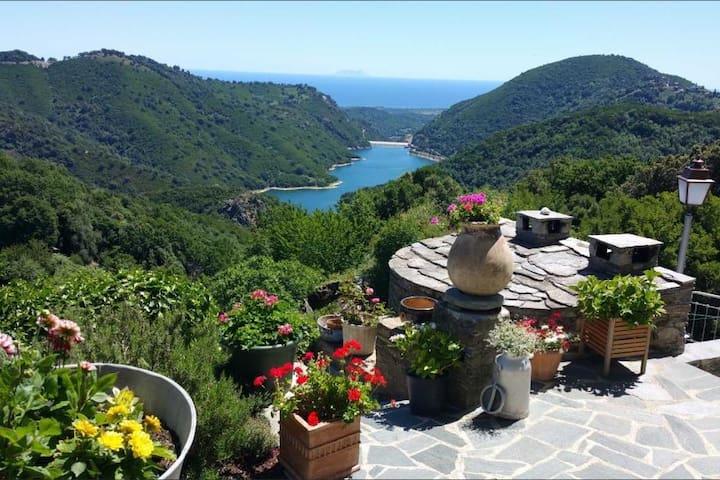 Pietra-di-Verde的民宿