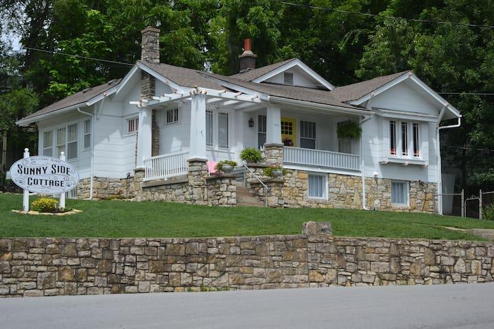 Excelsior Springs的民宿