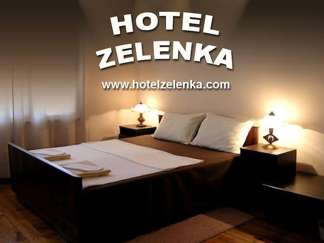 大特尔诺沃的民宿