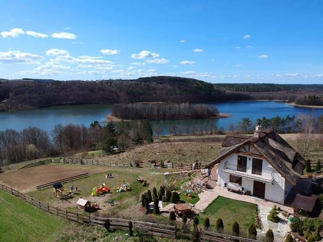 Brodnica Górna的民宿