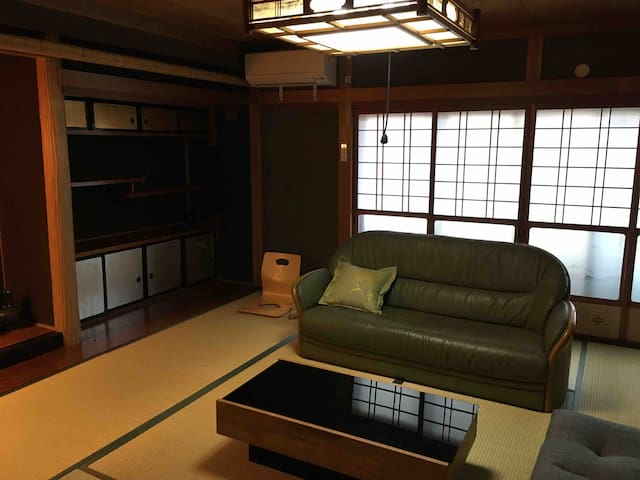 Toyoshige,Daisen, Saihaku District的民宿
