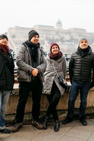 多布罗斯拉维采的体验