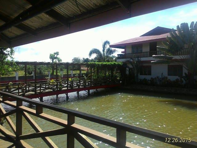 Rizal的民宿