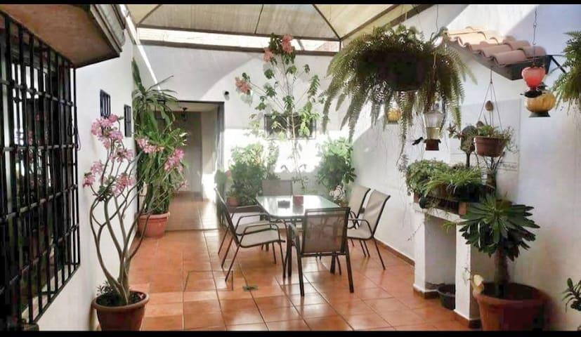 Culiacán Rosales的民宿