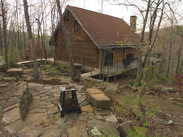 Arkansas的民宿
