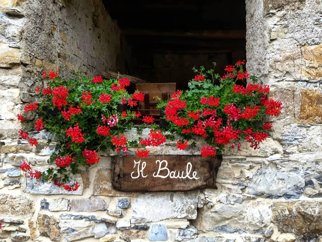 Il Baule-Guest House Valbrevenna