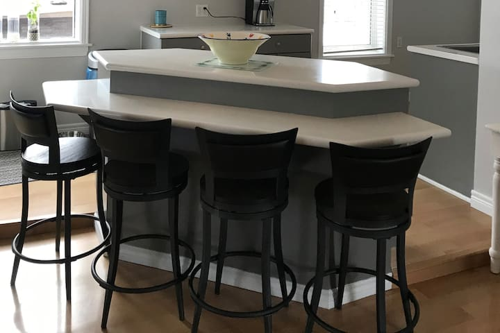 Lovely Apartment close to downtown Moncton
