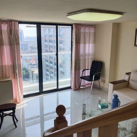 芜湖的民宿