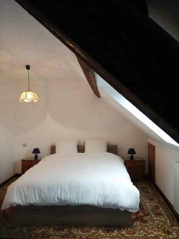 Marmoutier的民宿