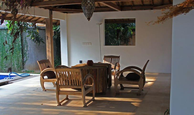 Mlonggo的民宿