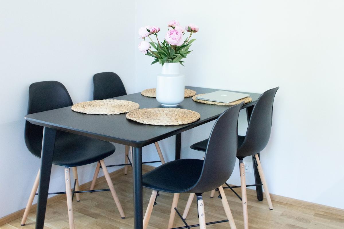 Modern apartment in the ♥ of Kärdla