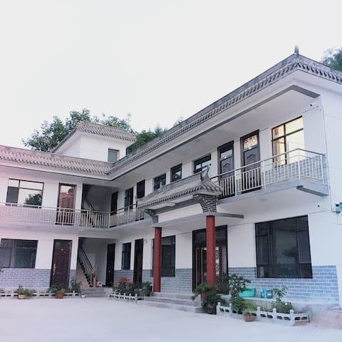 Tianshui的民宿