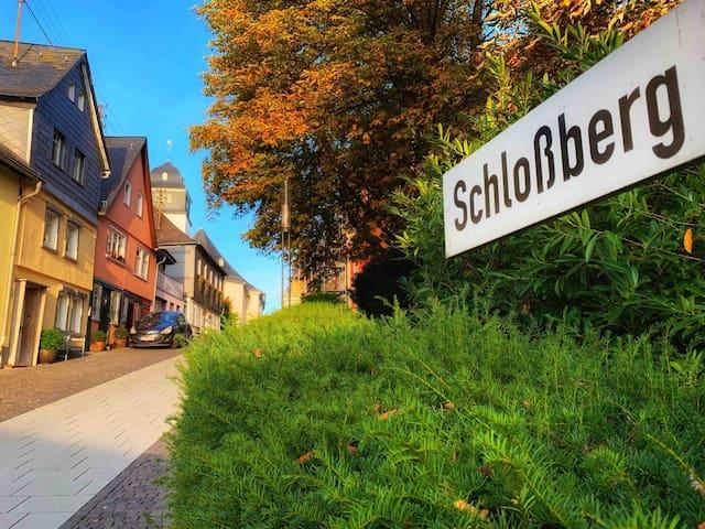 Hachenburg的民宿