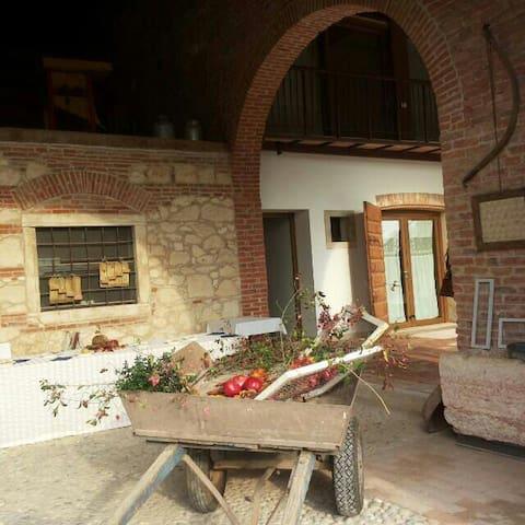 Montegaldella的民宿
