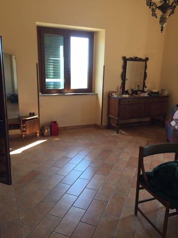 Monasterace 的民宿