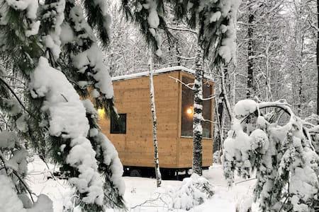 Tiny House by Off Grid Inn