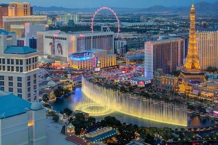 VDARA 50 fl spectacular fountain strip views OPEN