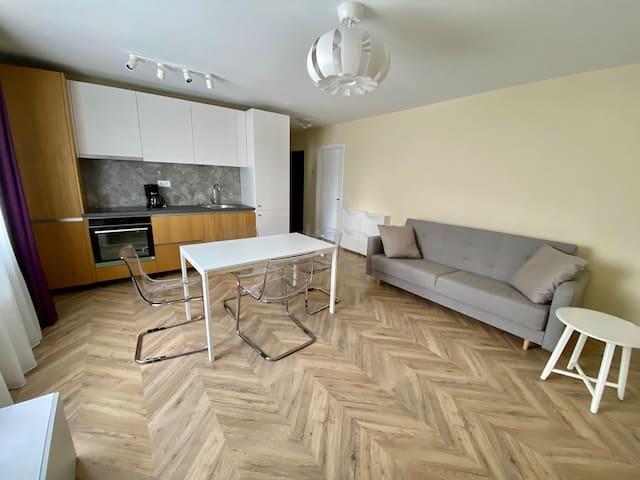 Florești的民宿