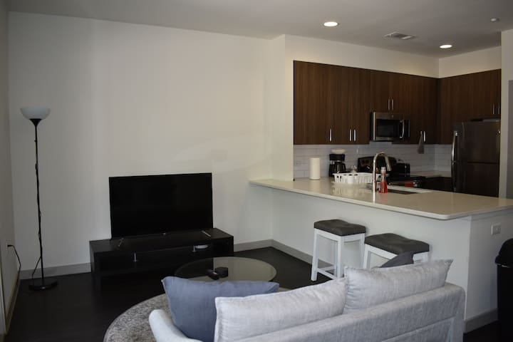 Chic Space near Zilker Park and DT Austin