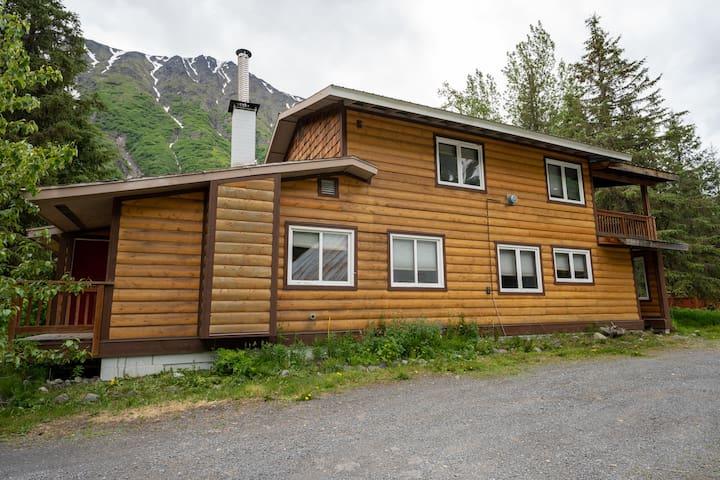 Moose Pass的民宿
