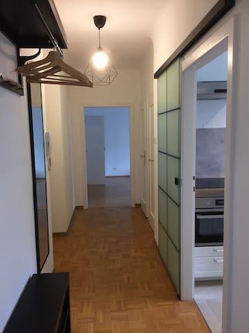 Sankt Pölten的民宿