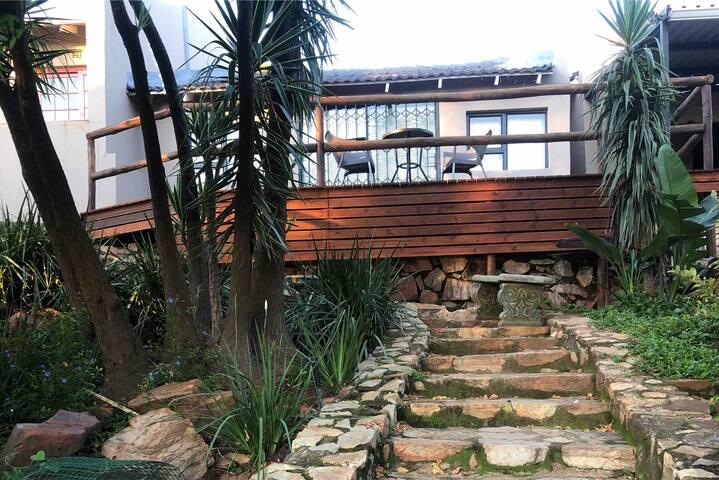 Krugersdorp的民宿
