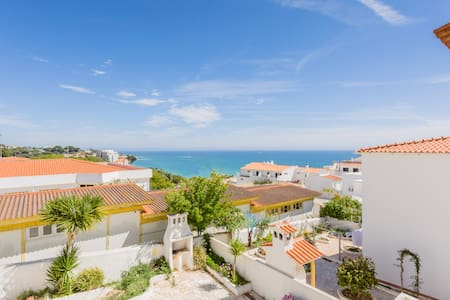 ★ Sea View ★ 1 Minute to Oldtown and Beach ★
