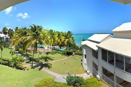 ❤️ PROMO ! Duplex Vue mer-cadre recherché ☀️ plage 🏝