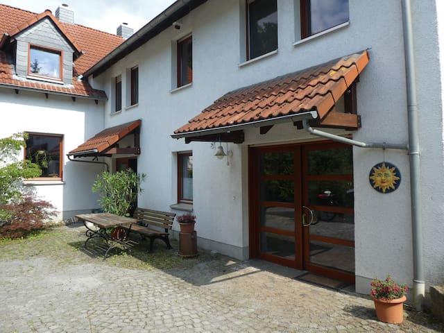 Hattingen的民宿